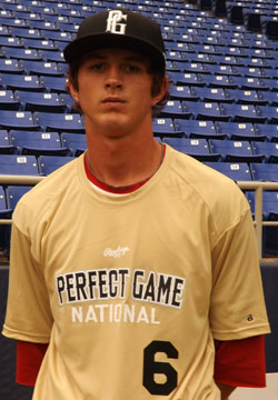 Mlb Draft Preview Rhp Tyler